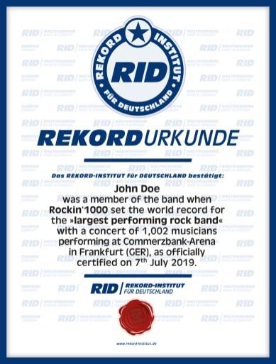 RID-Certificate-Rockband-Participants