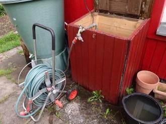 Hauswasserwerk