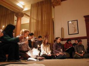 Chants de Taizé au Relais Mont-Royal