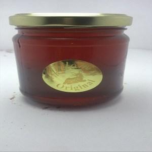 عسل عكبر النحل