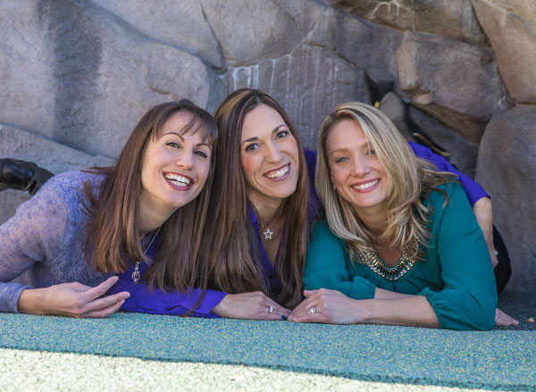 The Therapists at Relate Family Therapy & Counseling in Centennial, Colorado