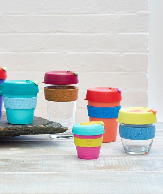 keepcup koffiebeker bedrukken duurzaam