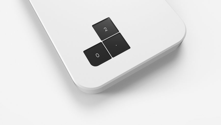 Revival of the Calculator. Rekenmachine 2.0