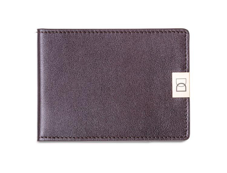 Ultra dunne portemonnee