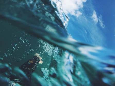 veilig zwemmen restube
