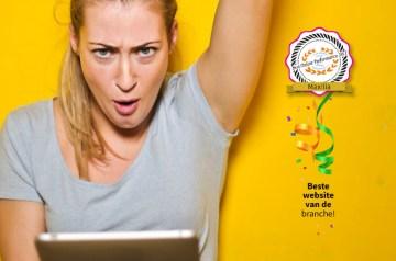 PromZ beste relatiegeschenken webshops 2018 maxilia