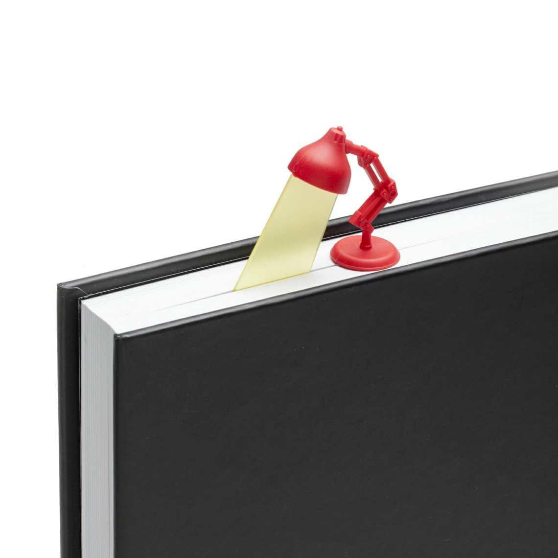 leeslamp boekenlegger bedrukken relatiegeschenk idee