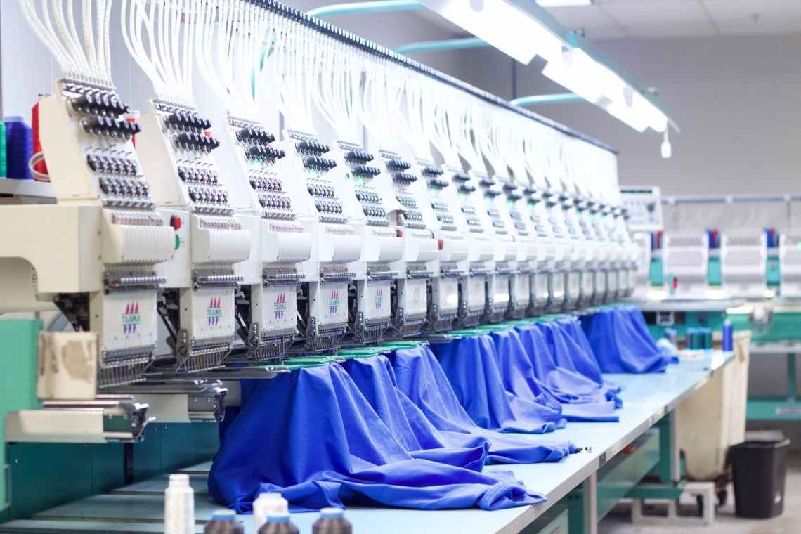 welke druktechnieken relatiegeschenken borduren