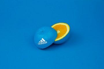 fruit bedrukken logo hoe doe je dat