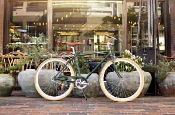 fietsen bedrukken stijlvol