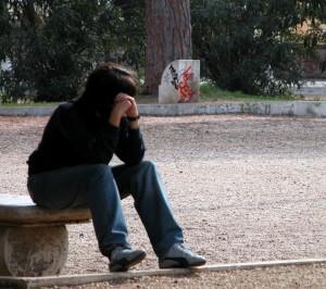 Do you agonize before you apologize?