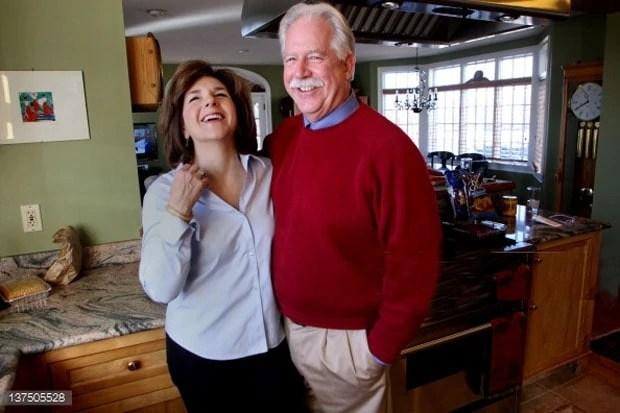Widow Peg Ogonowski Is Remarrying To Bill Hatch