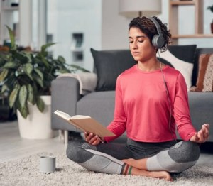 Self-Care Is the Key to Better Mental Focus and Energy