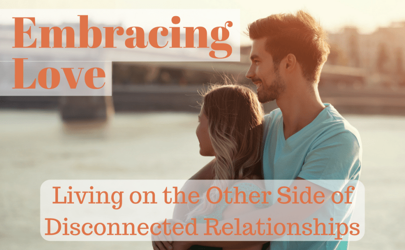"Feel like there is a wall between you and your loved one? Learn how to identify the walls in your life and how to fix them from Steve Benson in Relationship Helpers free podcast and show notes, ""Embracing Love."""