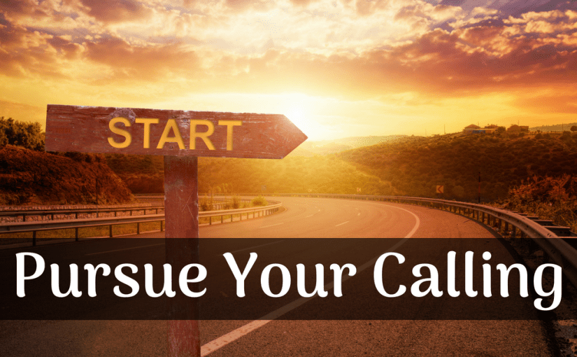 010 Personal Growth:  Nicole Greer Encourages You To Pursue Your Calling
