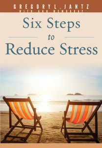Six Steps to Reduce Stress