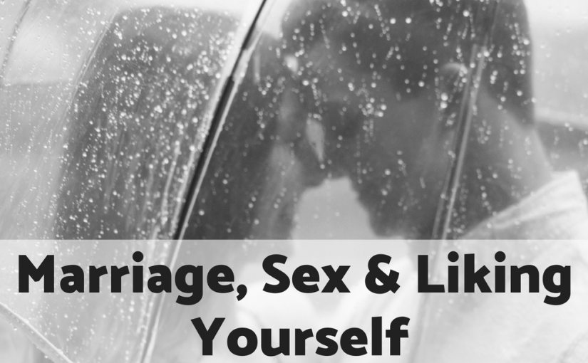 Marriage, Sex & Liking Yourself. Learn how you can improve conflict in your marriage from Dr. Corey Allen in today's Relationship Helpers podcast episode.