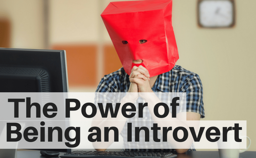 Your Introversion Can Be Your Strength Learn about the strengths of introversion and how to improve your relationships from Relationship Helpers interview with Brenda Knowles.