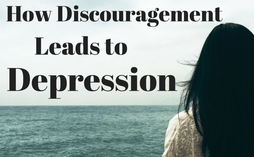 "All of us have had discouragement. How we handle it is one of the keys to good mental health. In today's episode, Laura and Vincent discuss how discouragement can lead to anxiety and depression. This is the introduction to their 10 week series on ""How To Reduce Anxiety and Depression."""