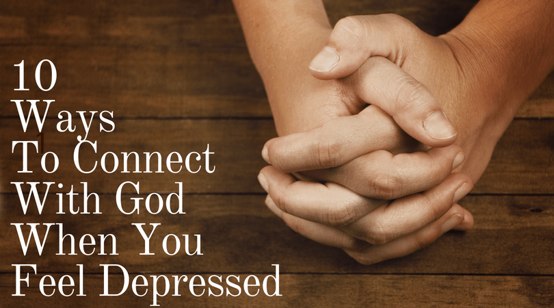 This is the first episode in a 10 part series about ways to reduce anxiety and depression. Vincent and Laura discuss discuss healthy coping skills that relate to God. They discuss psychological studies that validate these methods and give helpful tips.