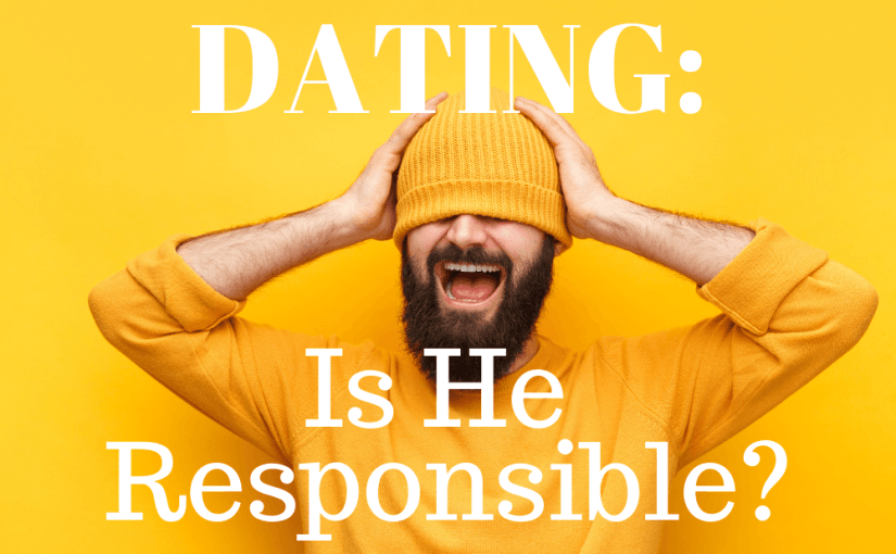 """This is the 1st episode in the 8 part series """"8 Warning Signs You Might Need To Break-Up"""". Vincent & Laura talk about how to discern if your significant other is responsible."""