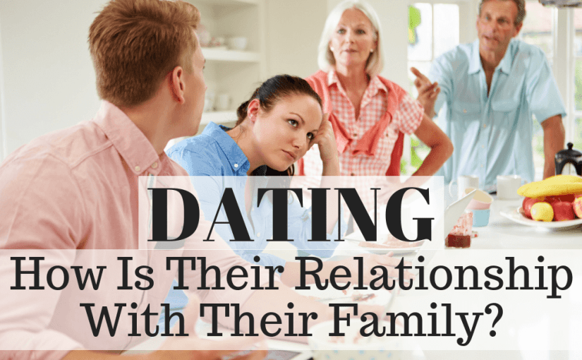 """What is the relationship like between your boyfriend or girlfriend with their parents? Is it healthy? This is the 4th episode in the 8 part series, """"8 Warning Signs You Might Need To Break-Up."""" Vincent and Laura explore these relationships and talk about questions that you need to be discussing with your significant other. They give helpful tips to avoid future heartbreak and anguish."""