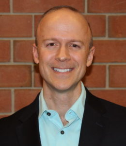 Dr. Jesse Gill, author of Face To Face: Seven Keys to a Secure Marriage