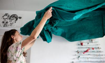 advantages and disadvantages of taking a house maid