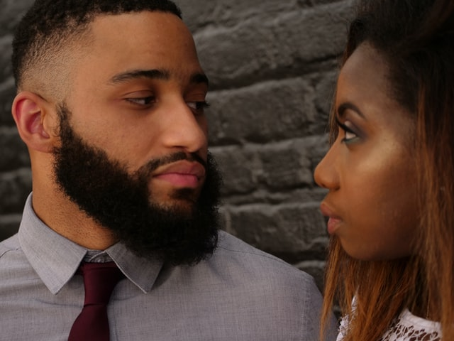signs your partner is lying to you