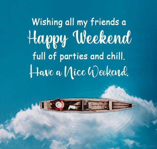 happy weekend img 5