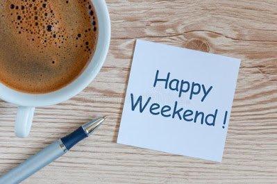 happy weekend img 2