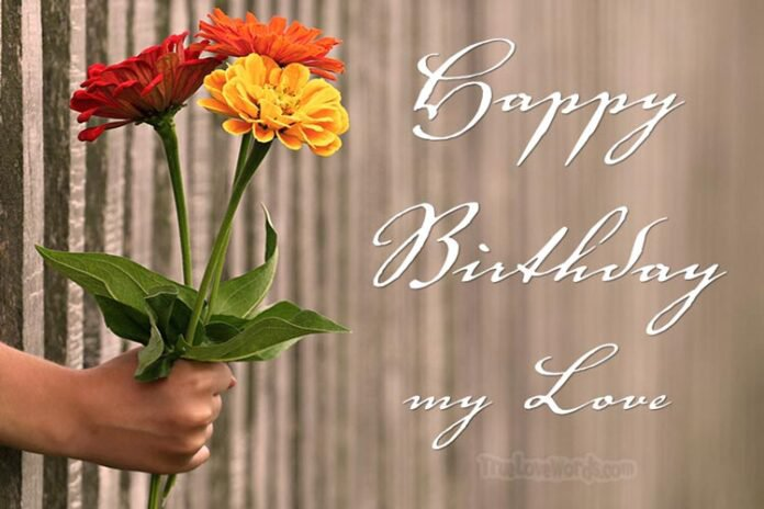 birthday message for wife image 6