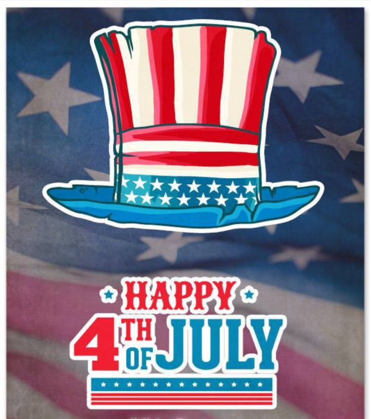 happy 4th of july image 3