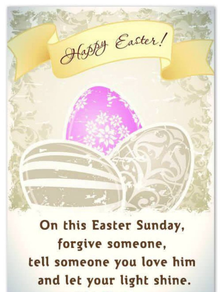 happy Easter image 7