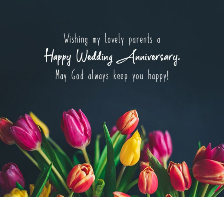 happy anniversary mom and dad image 2