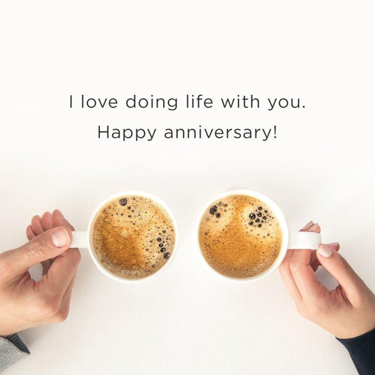 amazing anniversary messages for boyfriends