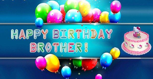 happy birthday best bro