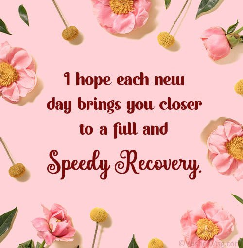 Surgery Wishes, Prayers and Quotes