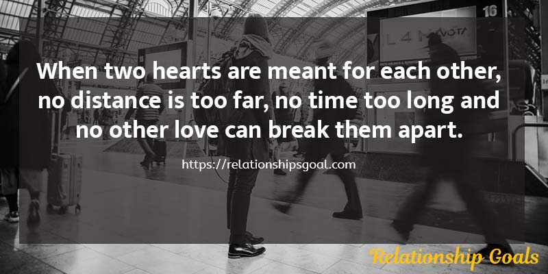 How to Make Long Distance Relationship Long Lasting