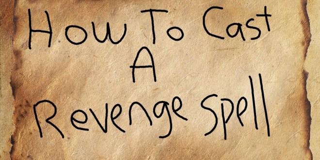 Revenge Spells
