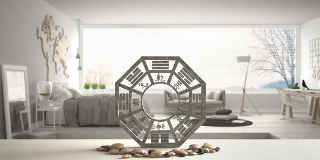 Feng Shui to Find Love