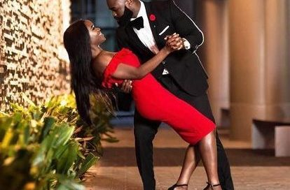 How To Make a Lady Fall in love with You: Four Things You Must Do