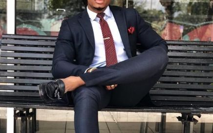 The Male Entrepreneur: Seven Things You Should Know Before Becoming One