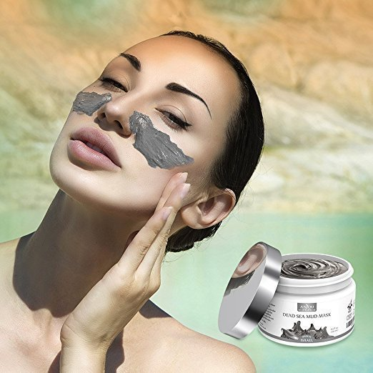 Top 15 Best Dead Sea Mud Mask Review