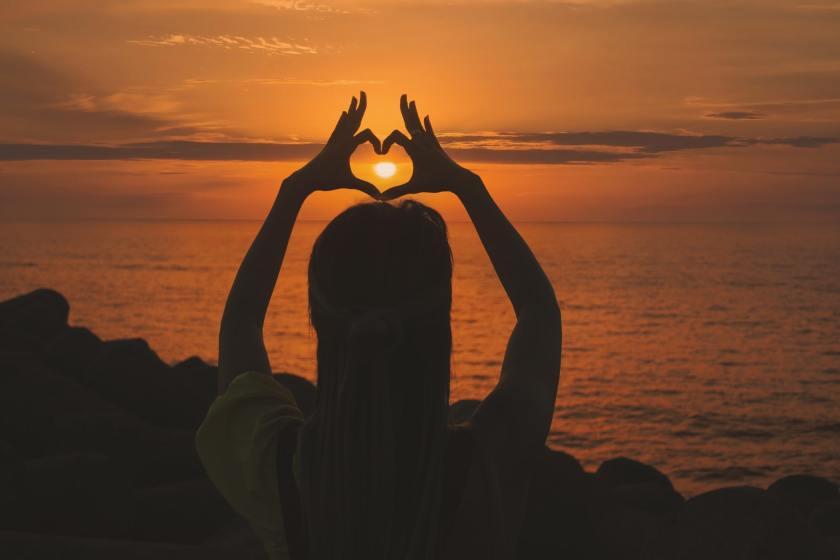 Heal A Broken Heart?