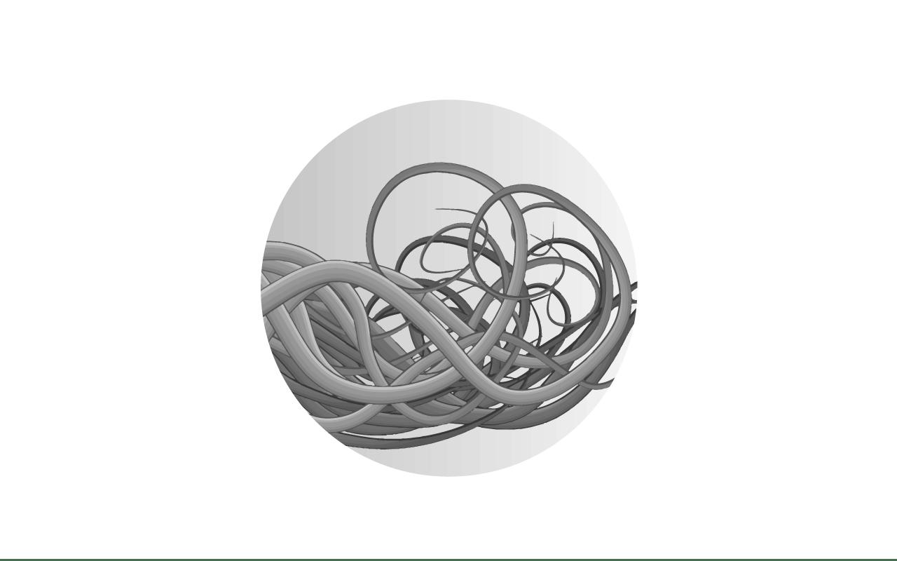 Trådtrassel