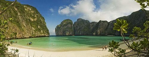 thailand paradise beach