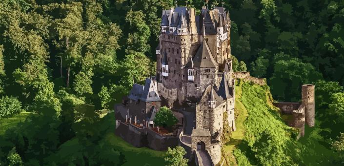 Invasión del Castillo