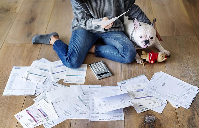 Como separar a contabilidade da empresa dos gastos pessoais