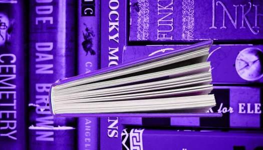 Reto de los 30 libros: Semana 2